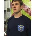 Boston Rescue 2 Long Sleeve Tees